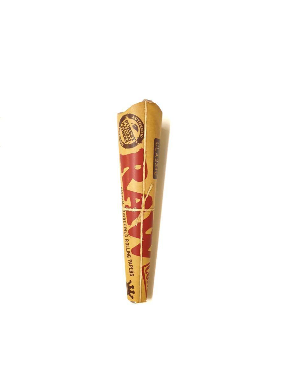 Raw Cones - 3pack