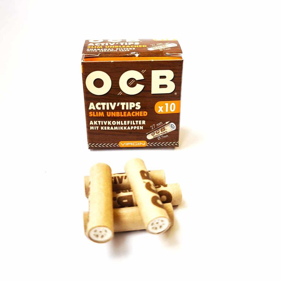 OCB Filter